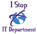1 Stop IT Department